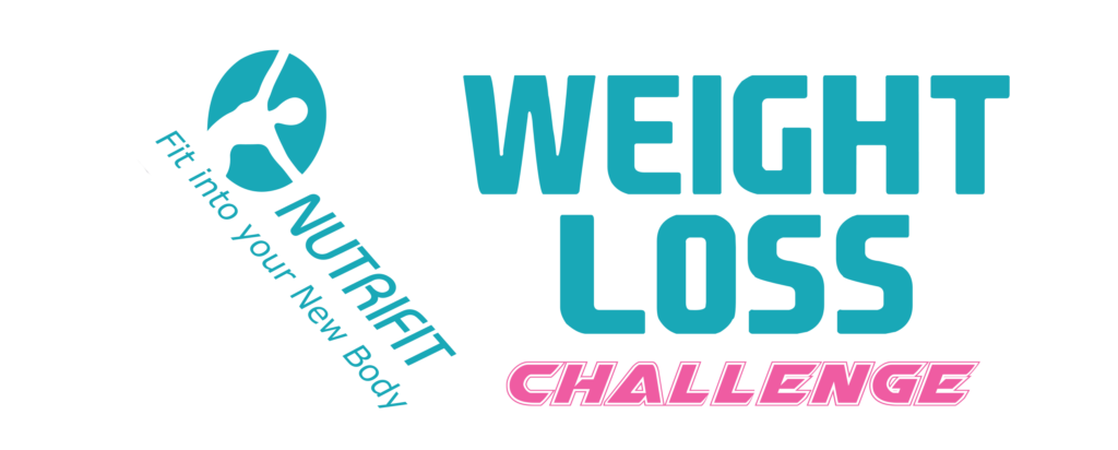 Weight-loss Challenge | Nutrifit